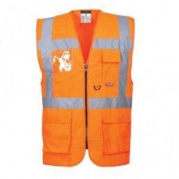 Odwracalna czapka...