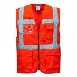 Składany trójkąt ostrzegawczy