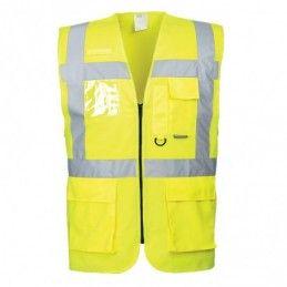 Znak ostrzegawczy - Mokra...