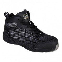 Wzmocniona zimowa rękawica...