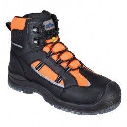 Rękawice chroniące przed...