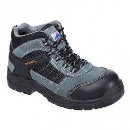 Rękawica pokryta podwójną...