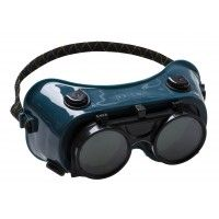 Safety and welding goggles